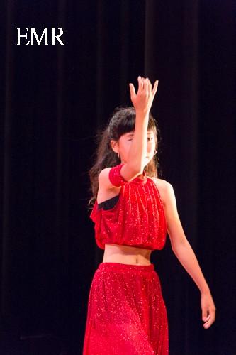 ダンス1 (4 - 9)