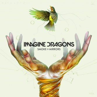 Smoke + Mirrors [International Deluxe Edition]