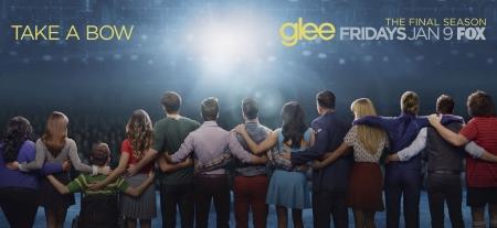 Glee ファイナル・シーズン