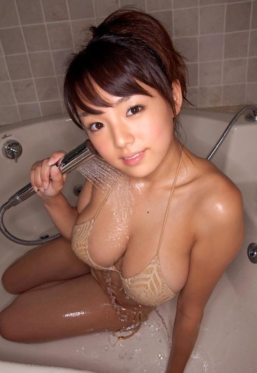 篠崎愛 Gカップ グラビア 66