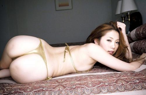 エロ尻 水着 ビキニ 03