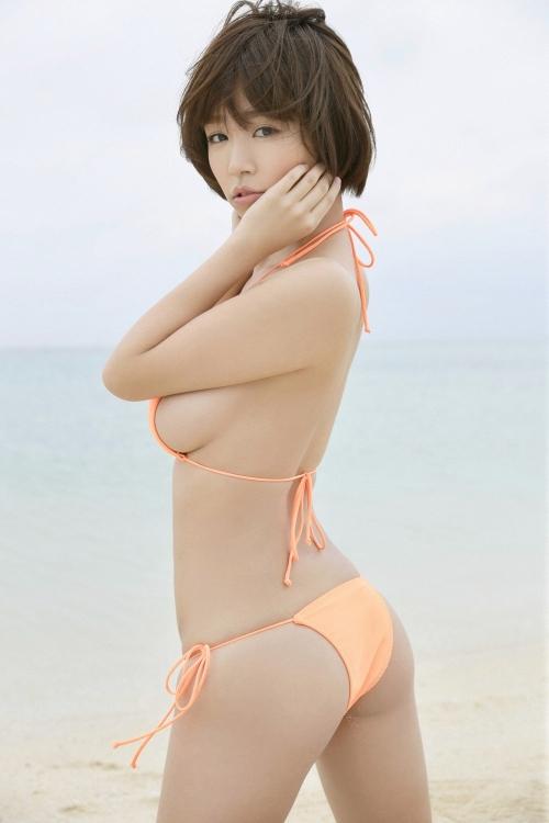エロ尻 水着 ビキニ 45