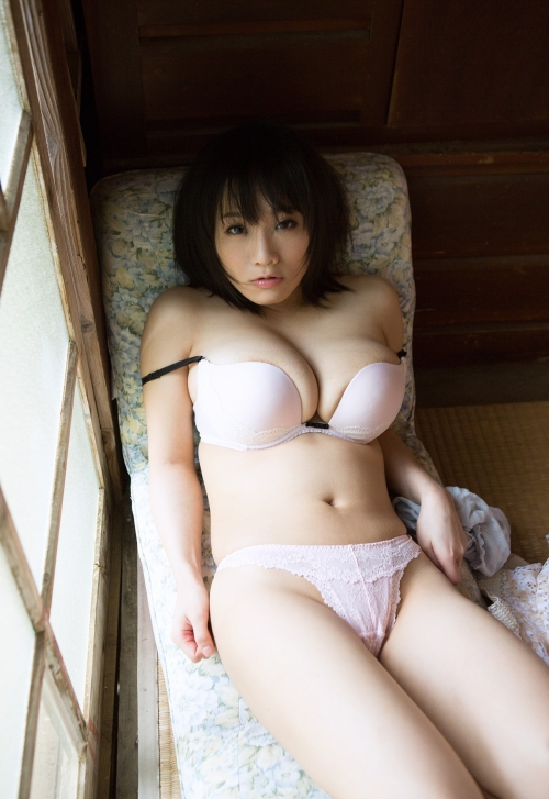 澁谷果歩 Jカップ AV女優 58