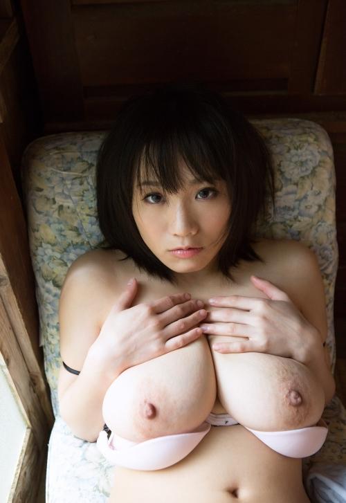 澁谷果歩 Jカップ AV女優 59