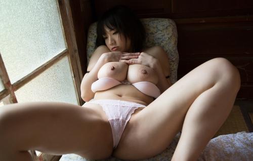 澁谷果歩 Jカップ AV女優 60