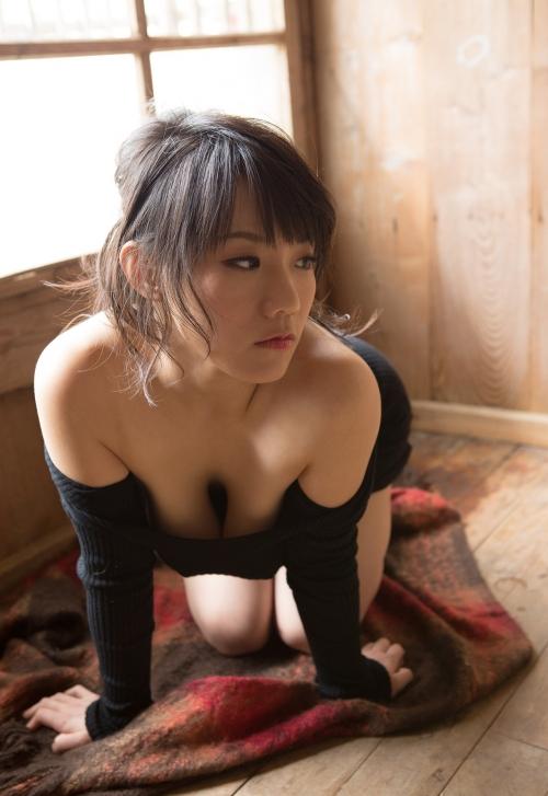 澁谷果歩 Jカップ AV女優 82