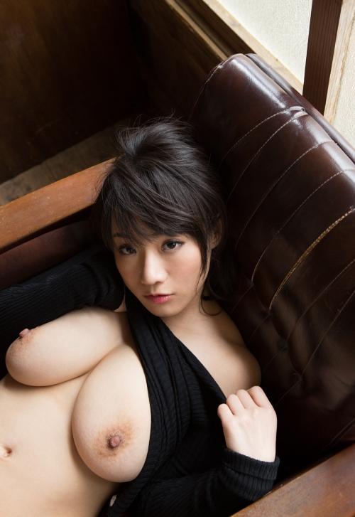 澁谷果歩 Jカップ AV女優 83