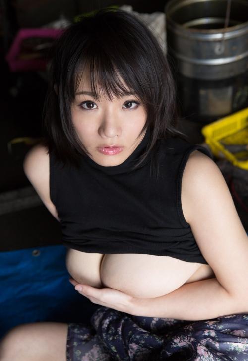 澁谷果歩 Jカップ AV女優 93