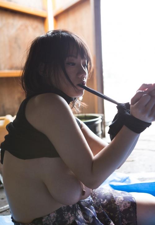 澁谷果歩 Jカップ AV女優 94