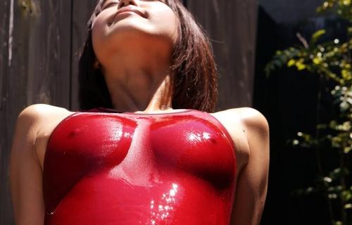 紗藤まゆ Fカップ AV女優  24