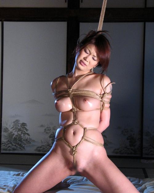 縛り 緊縛 フェティッシュ 34