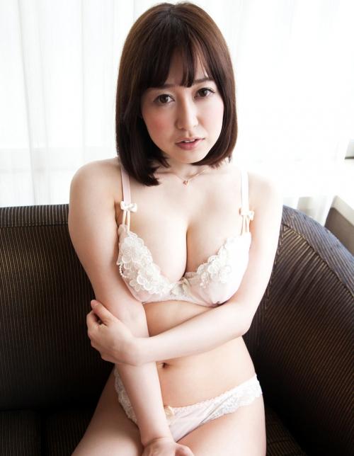 篠田ゆう Eカップ AV女優 ハメ撮り 19