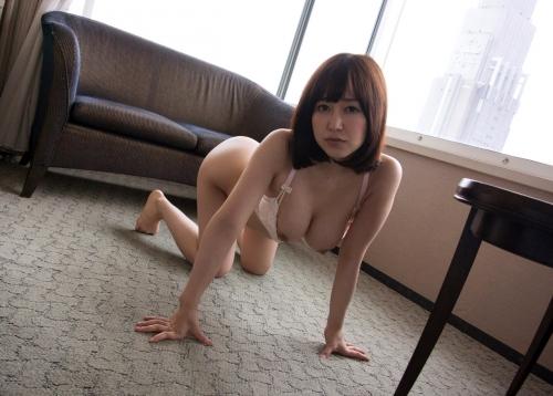 篠田ゆう Eカップ AV女優 ハメ撮り 43