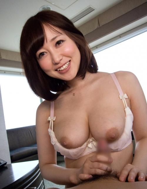篠田ゆう Eカップ AV女優 ハメ撮り 44