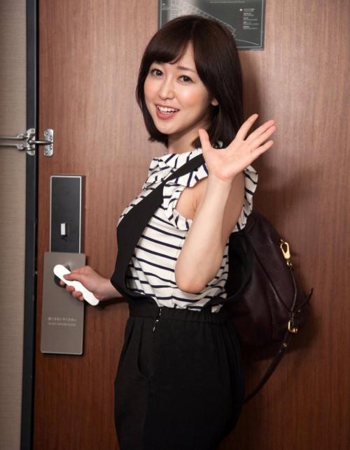 篠田ゆう Eカップ AV女優 ハメ撮り 89