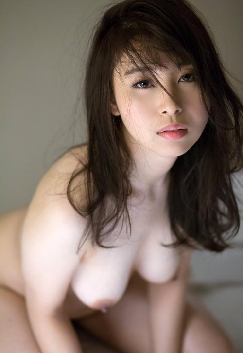 小川桃果 Fカップ AV女優 女教師 60