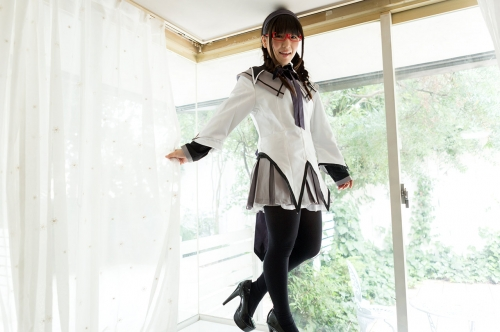 愛須心亜 Eカップ AV女優 48