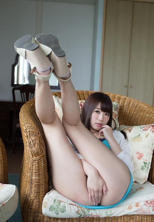 初美沙希 Eカップ AV女優 08