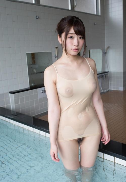 初美沙希 Eカップ AV女優 60
