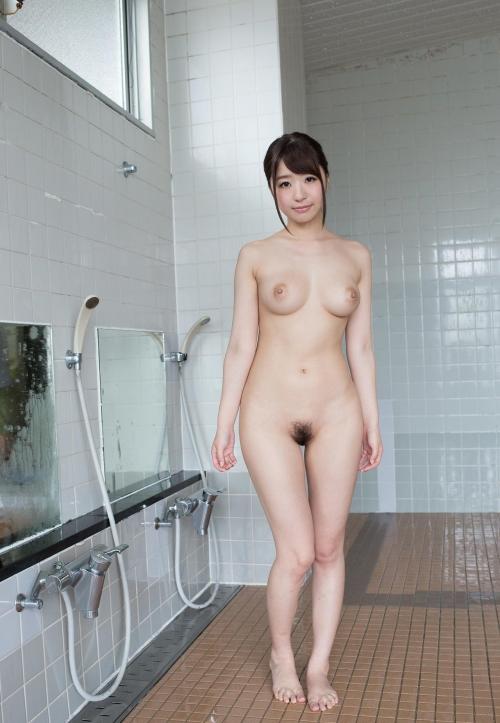 初美沙希 Eカップ AV女優 65