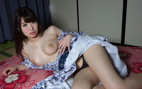初美沙希 Eカップ AV女優 76