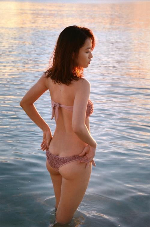 エロ尻 水着 ビキニ 31