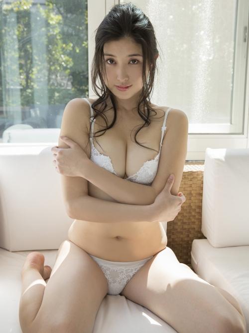 橋本マナミ Gカップ グラビア 24