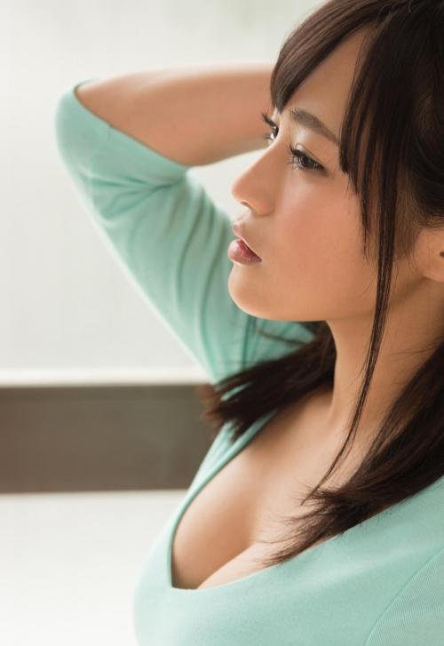 浅野えみ Eカップ AV女優 46