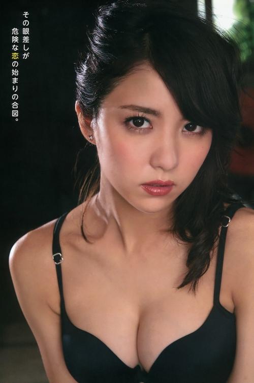 石川恋 Dカップ モデル グラビア 08