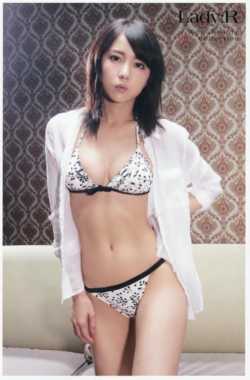 石川恋 Dカップ モデル グラビア 13
