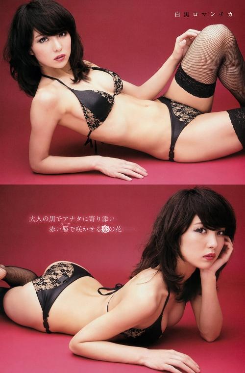 石川恋 Dカップ モデル グラビア 35