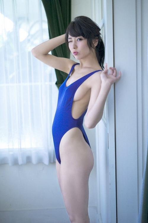 石川恋 Dカップ モデル グラビア 44