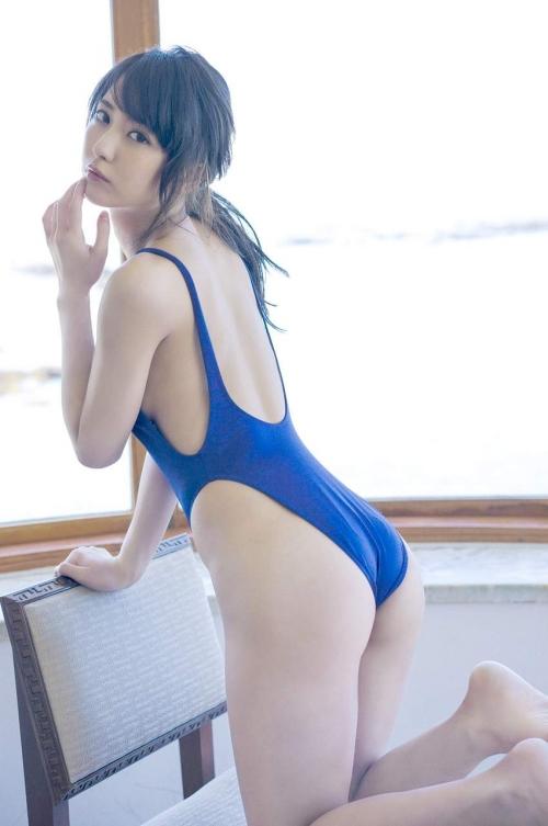 石川恋 Dカップ モデル グラビア 46