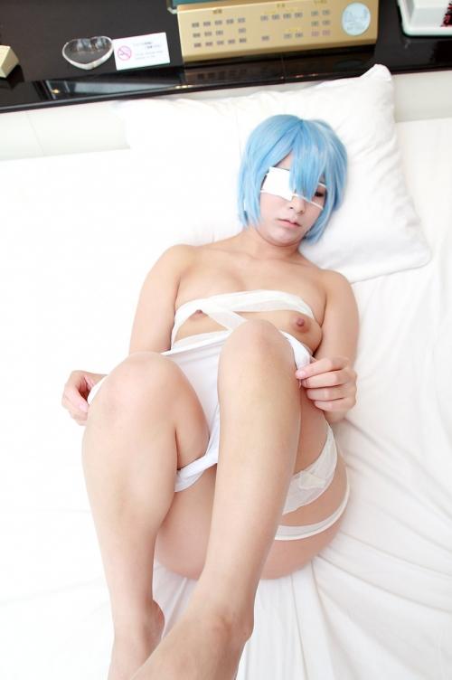 阿部乃みく Cカップ AV女優 コスプレ 31