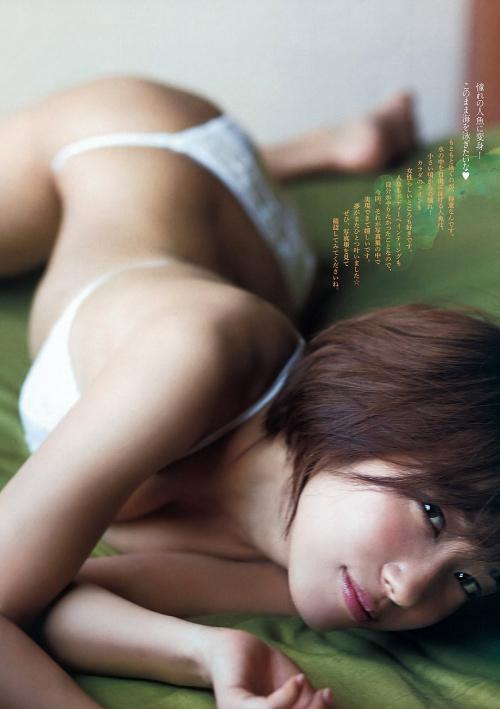 佐藤聖羅 Gカップ グラビア 元SKE48 02