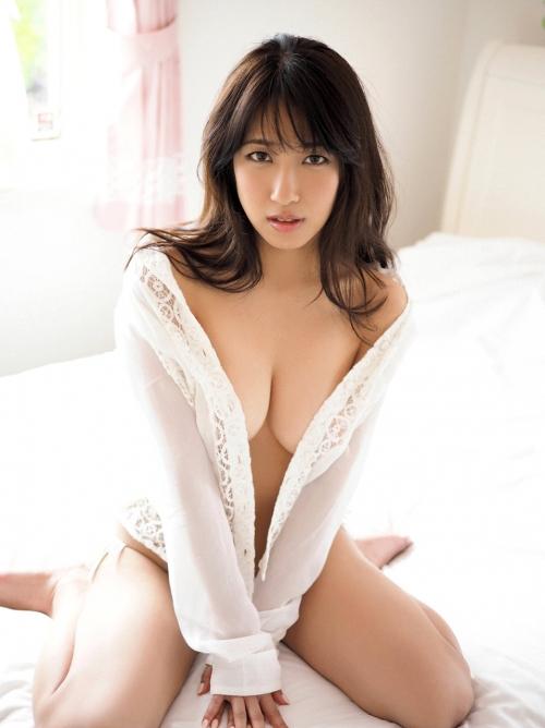 佐藤聖羅 Gカップ グラビア 元SKE48 32