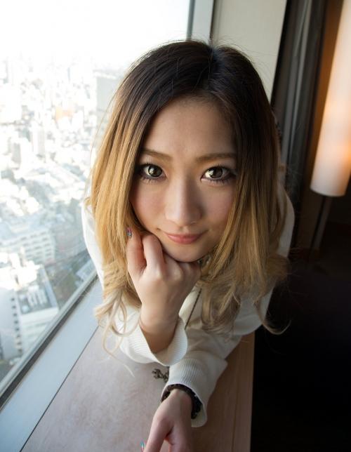 AIKA Eカップ AV女優 ギャル 14