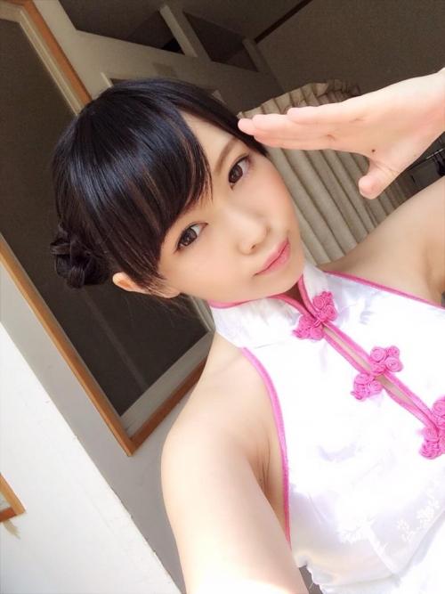 綾波ゆめ Gカップ AV女優 26