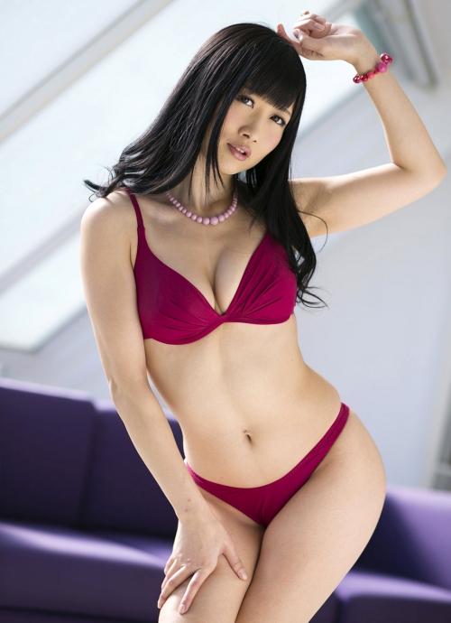 大槻ひびき Eカップ AV女優 03