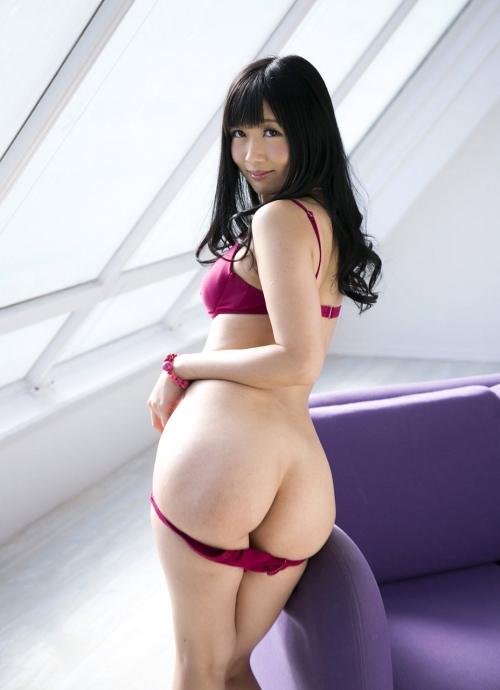 大槻ひびき Eカップ AV女優 08