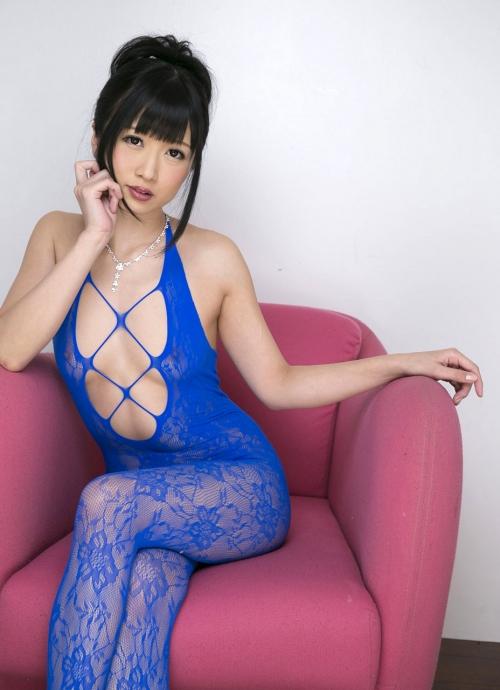 大槻ひびき Eカップ AV女優 34