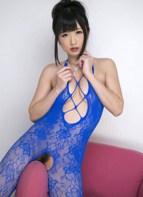 大槻ひびき Eカップ AV女優 35