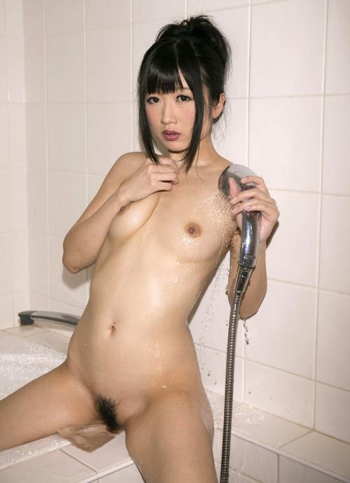 大槻ひびき Eカップ AV女優 45
