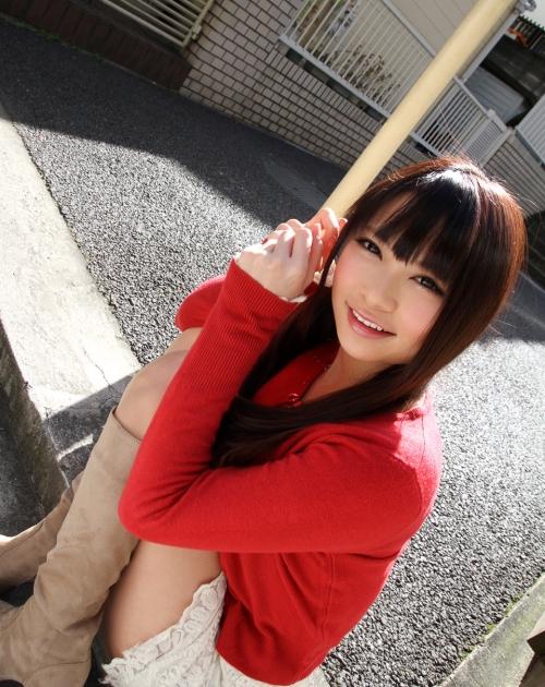 なつめ愛莉(咲田ありな) Cカップ AV女優 02