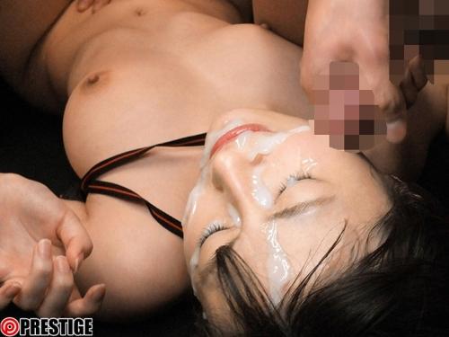 北野のぞみ Eカップ AV女優 48