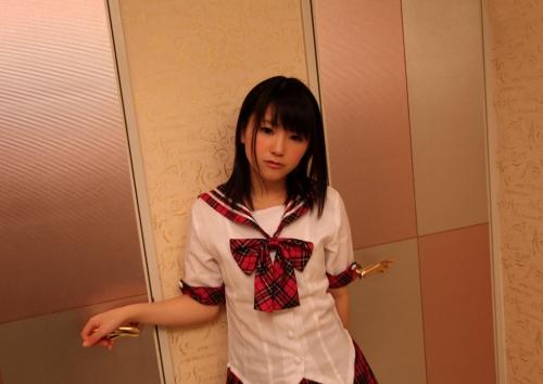 木村つな Bカップ AV女優 ハメ撮り 28