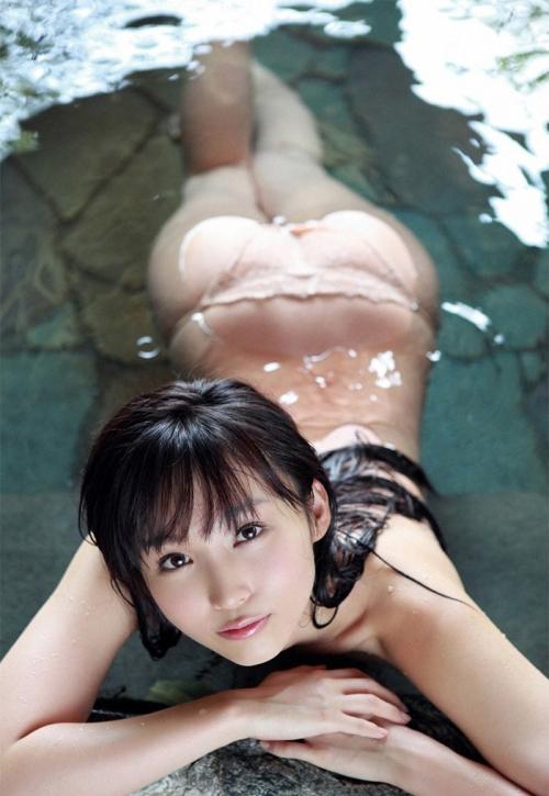 エロ尻 水着 ビキニ 02