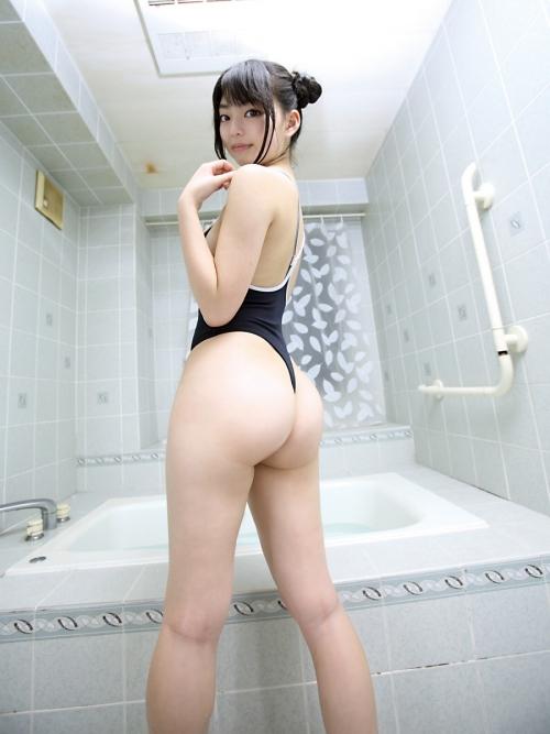 エロ尻 水着 ビキニ 26