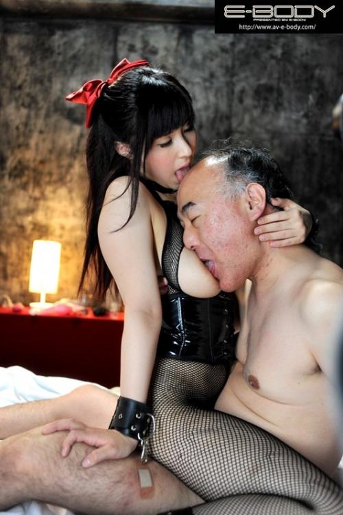折原ほのか 赤井美月 Hカップ AV女優 コスプレ 78
