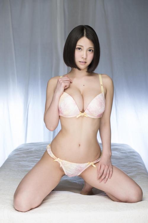松岡ちな Hカップ AV女優 21